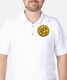 Polo Dad T-Shirt