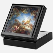 Versailles Keepsake Box
