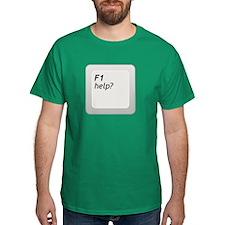 Cute F1 T-Shirt