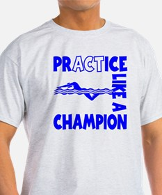 CHAMPION SWIM T-Shirt