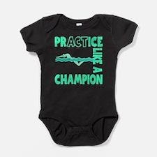 CHAMPION SWIM Baby Bodysuit