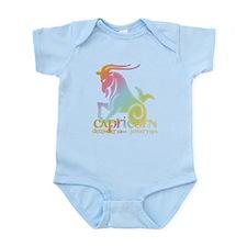 Capricorn d5 Infant Bodysuit