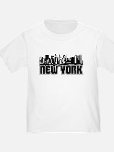 Unique New york city T