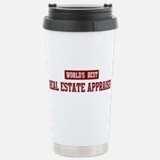 Cool Best job Travel Mug