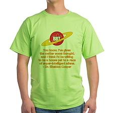 BIGBANG ALIEN PET T-Shirt