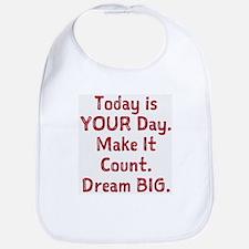 Make It Count Bib