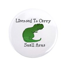 """T-Rex - Licensed To Carry Small Arms 3.5"""" But"""