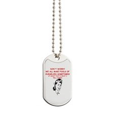 losers Dog Tags