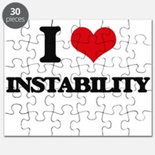I Love Instability Puzzle