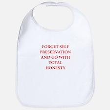 honesty Bib
