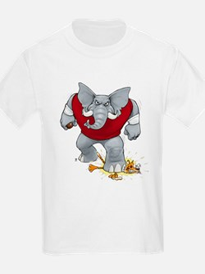 Cute Alabama crimson tide T-Shirt