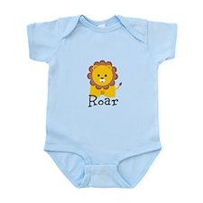 Roar Lion Body Suit