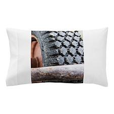 Tire Pillow Case