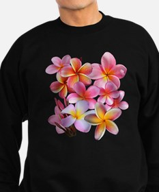 Pink Plumerias Jumper Sweater