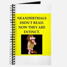 neanderthal Journal