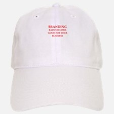 branding Baseball Baseball Baseball Cap