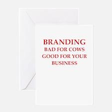 branding Greeting Cards
