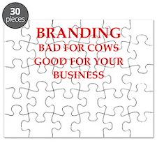 branding Puzzle