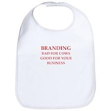 branding Bib