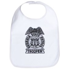 Georgia State Patrol Bib