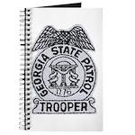 Georgia State Patrol Journal