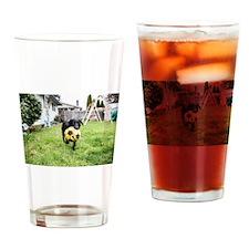 Fetch Drinking Glass