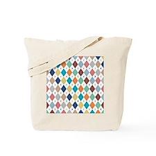 Funny Almond Tote Bag