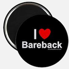 Bareback Magnet