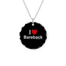 Bareback Necklace