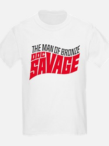 Doc Savage T-Shirt