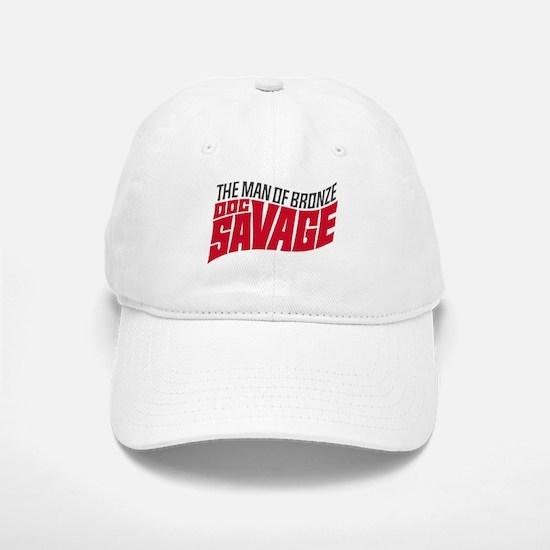 Doc Savage Cap