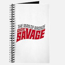 Doc Savage Journal