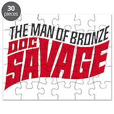Doc Savage Puzzle