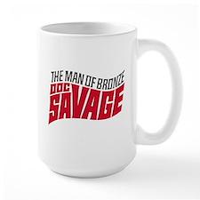 Doc Savage Mugs