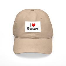 Benzos Baseball Cap