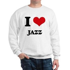 I Love Jazz Jumper