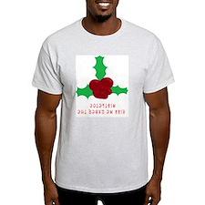 MISTLETOE KISS T-Shirt