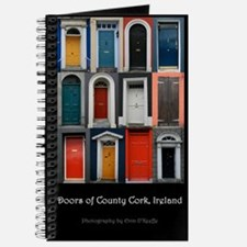 Doors of County Cork Journal