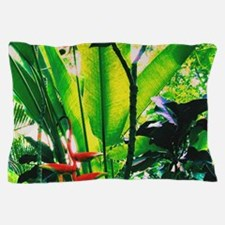 Tropical Pillow Case