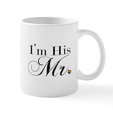 I'm His Mr. Mugs