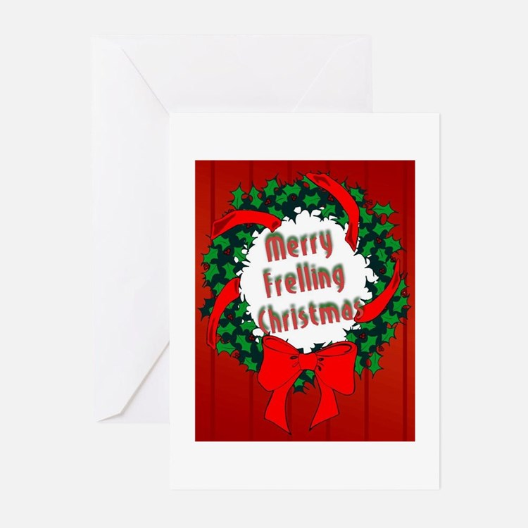 Cute Farscape Greeting Cards (Pk of 10)