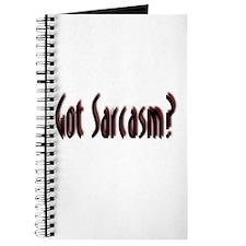 Cute Snurcher's Journal