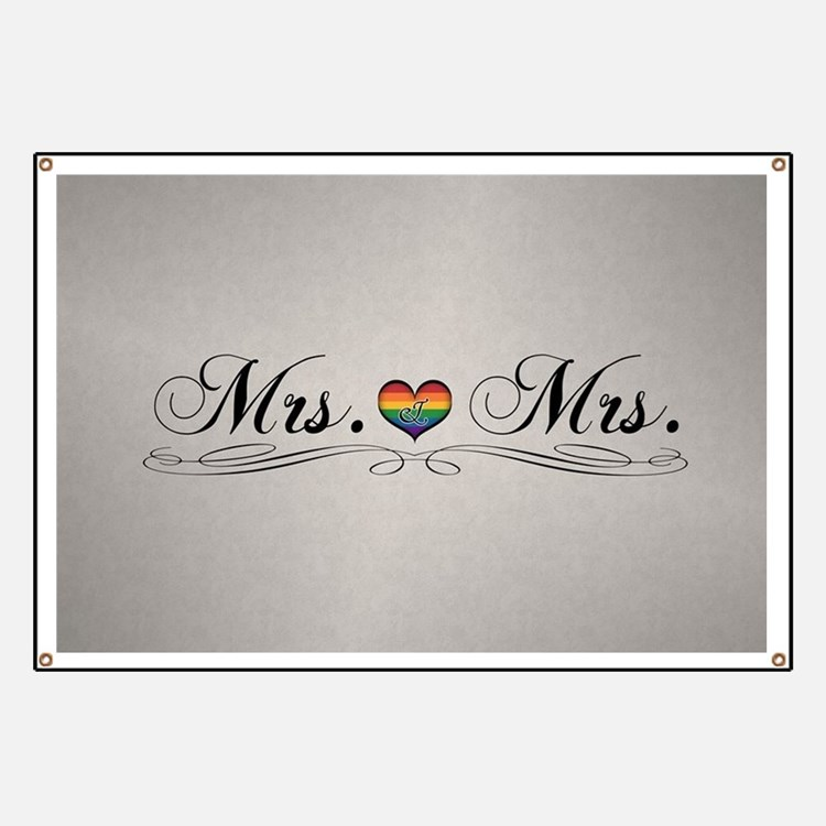 Lesbian Banner 91