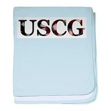USCG_flag copy.png baby blanket