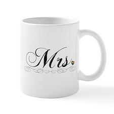 Mrs. Lesbian Pride Mugs