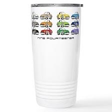 Sports car Travel Mug
