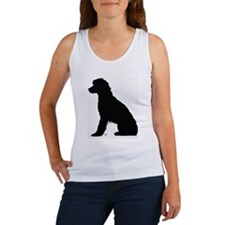 Fanny on the dock Tank Top