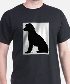 Fanny on the dock T-Shirt