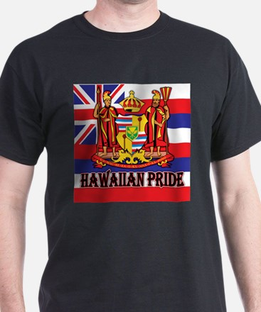 Hawaiian Pride T-Shirt
