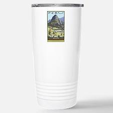 Cute Lima Travel Mug